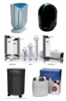 Air Purifiers for Homes, Business and Commercial Applications