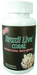 Buy Brazil Live Coral Calcium from the Coral Reefs of Brazil image
