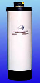 CuZn Whole House Single Tank, KDF and Carbon Water Filtration System