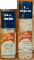 Himalayan Salt Mill image