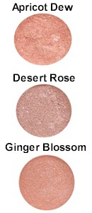 Miessence All Natural Cosmetics Powder Blush image