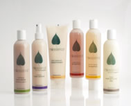 Miessence Hair Care Products image