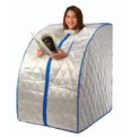 Precision Therapy Personal Portable Far Infrared Sauna image